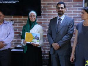 Jordanian green entrepreneurs meet investors