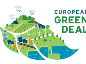 Discover the European Green Deal and the EU's main recovery strategy post Covid-19